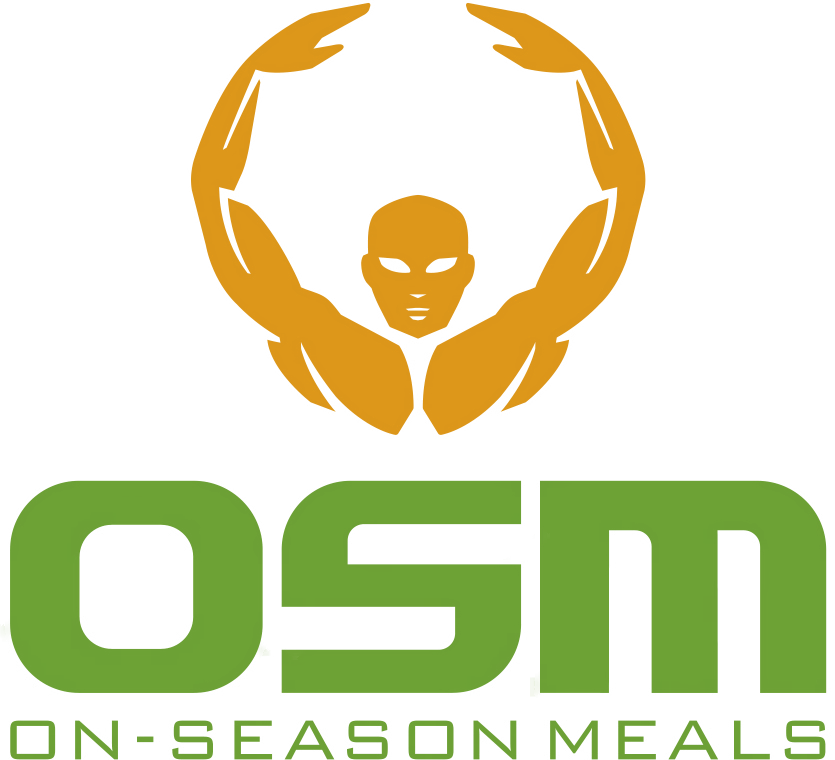 On-Season Poway SD San Diego Meal Prep Delivery Service